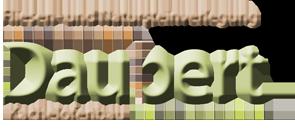 Fliesen-Daubert Logo